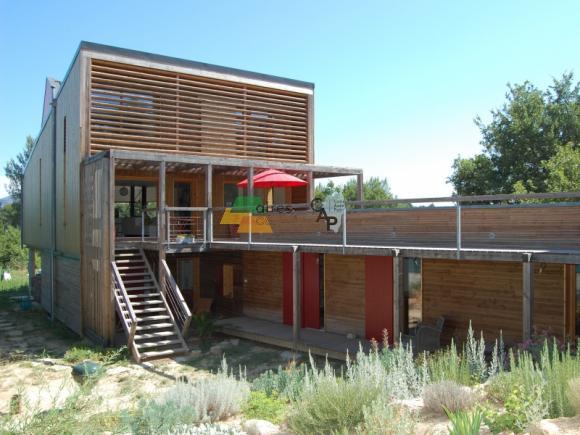 maison architecte fuveau